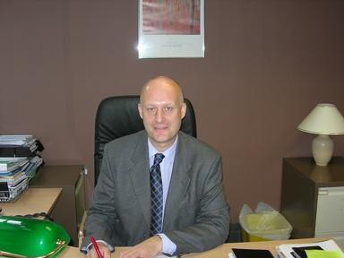 Professor Martin Green
