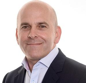 Martin Jones, managing director of Home Instead Senior Care Credit: Home Instead Senior Care