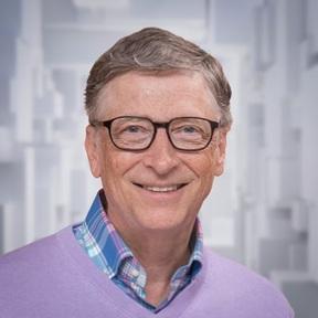 Credit: Bill Gates - Twitter