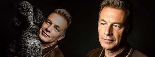 Chris Packham - Asperger's and Me: 'People find me weird which is why I live in a wood'