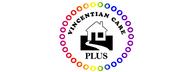 Vincentian Care Plus logo