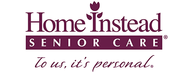 Home Instead Senior Care (Worthing & Steyning) logo