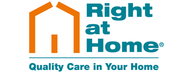 Right at Home (Windsor & Maidenhead) logo