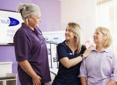 Consultus Care & Nursing Agency Ltd