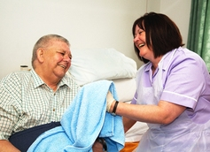Extra Hands Home Care Norfolk