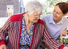 Triangle Community Services Malvern