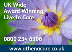 Athena Care Ltd
