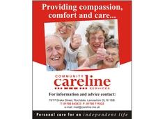 Community Careline Services