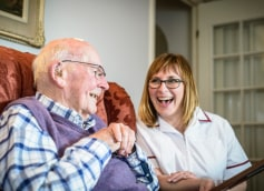 Prestige Nursing Care In Northampton Has A Reputation For Quality Homecare Services Operating The Areas Of Wellingborough Rushden