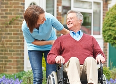 Care At Home (Help for Carers)