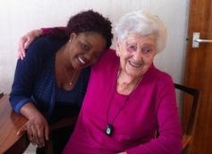 SweetTree Home Care Services North London