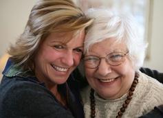 Home Instead Senior Care (High Peak)