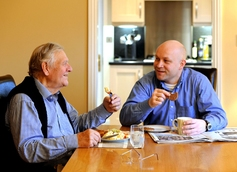 Home Instead Senior Care (Harrogate Ripon & Thirsk)