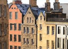 Everycare (Edinburgh) Ltd