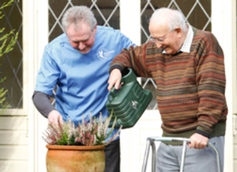 Bluebird Care (Stevenage and North Herts)