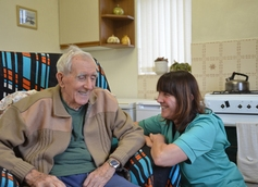 Burley's Home Care Services - Ringwood