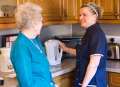 Absolute Care At Home Stockport