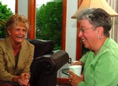 Seniors Helping Seniors (UK) Ltd - Canterbury
