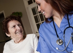 North Bay Home Care Is A Extension Into The Community Of Services Offered At Residential Determined To Offer