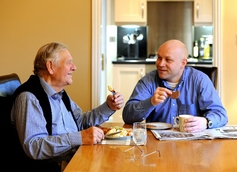 Home Instead Senior Care (East Lothian and Midlothian)