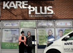 KarePlus Wirral Provides Home Care And Nursing Services To People In Their Own Homes The Liverpool Areas Passionate Dedicated Staff