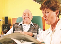 Manorcourt Homecare (Biggleswade)