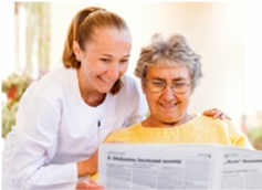 TLC Home Care Solutions Ltd