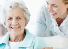 MyLife Living Assistance Gillingham Offers An Exclusively Private Home Care Service With Compassionate Support And Companionship To People In Their