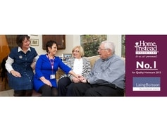 Home Instead Senior Care (Bristol North)