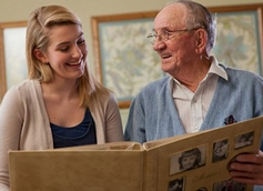 Home Instead Senior Care (West Leicestershire & Market Bosworth)