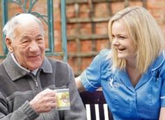 Bluebird Care (Totton)