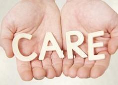 Mrs O's Caring Hands Homecare Ltd