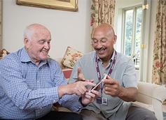 Home Instead Senior Care (Leicester, Charnwood, Loughborough & Coalville)