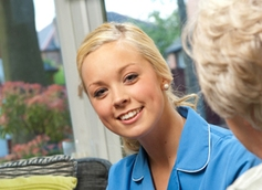 Advantage Nursing Agency (Glasgow)