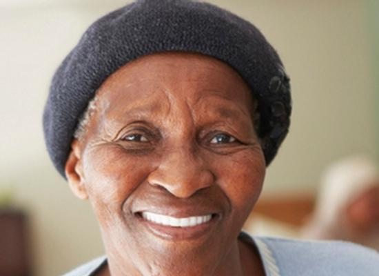 Friends of the Elderly Homecare Malvern, 148 Graham Road