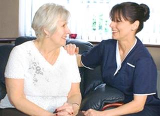AQS Homecare Sussex