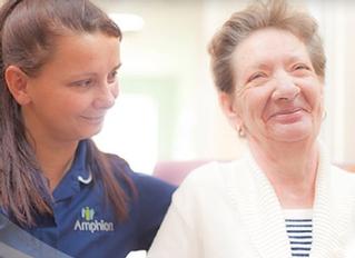 Amphion Home Care Services Ltd