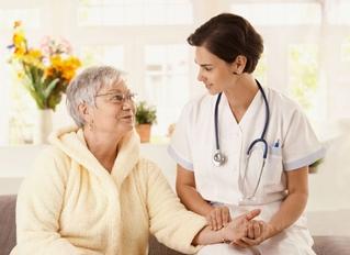 Angel Homecare Services Ltd