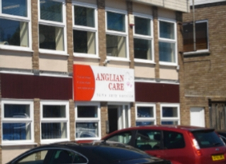 Anglian Care Ltd