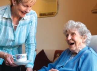 Aspen Hamilton Care Management - Care at Home
