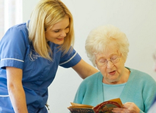 Bluebird Care (Epsom & Kingston)