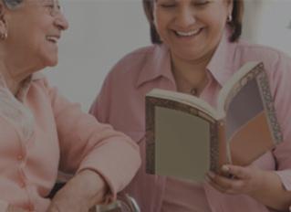 Care @ Home Newbury Ltd