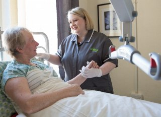 Helping Hands Community Care - East Northumberland