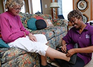 Home Instead Senior Care (Ealing)