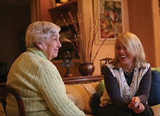 Home Instead Senior Care (East Cheshire)