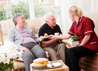 Meridian Community Care Ltd (Canterbury)