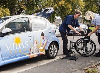 Midas Care Ltd