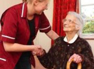 Right Care Domiciliary Care Agency