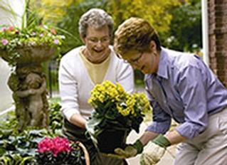Home Instead Senior Care (Edgbaston)