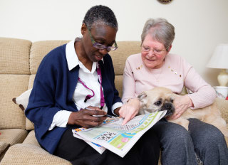 Home Instead Senior Care (East Northants)